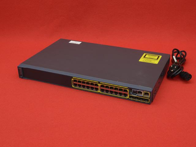 WS-C2960S-24TS-L