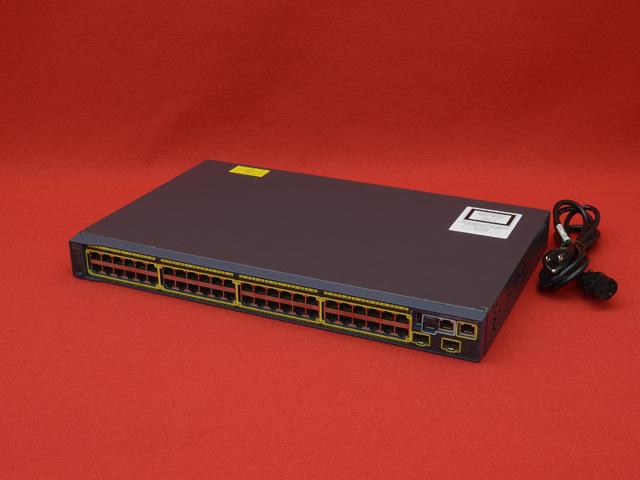 WS-C2960S-48TS-S
