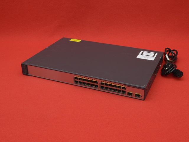 WS-C3750V2-24PS-S
