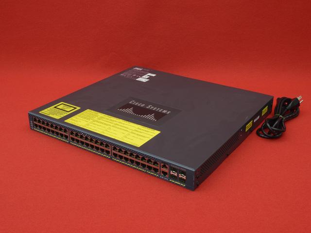 WS-C4948-S