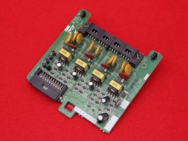 WX-4KTU(WX-4KTIF)