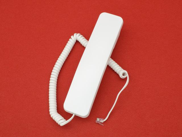 SAXA TD810/TD820受話器(白)