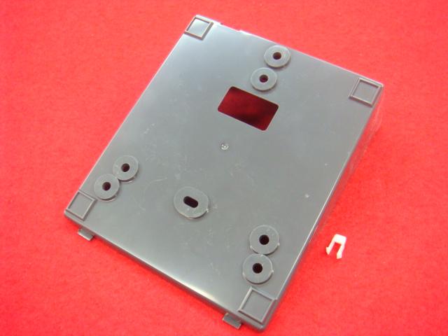 NX・GX・IX・RX黒(電話機壁掛用品)